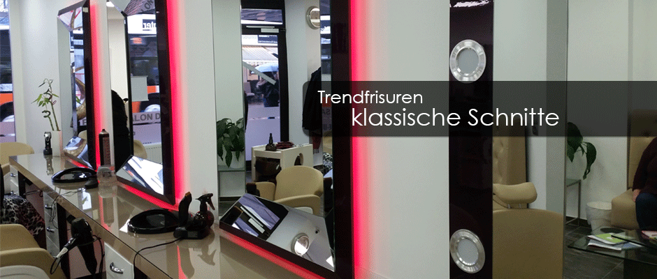 Trendige Frisuren | Klassische Schnitte