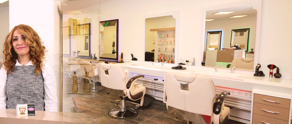 hair and b3auty Salon | Osnabrück | City